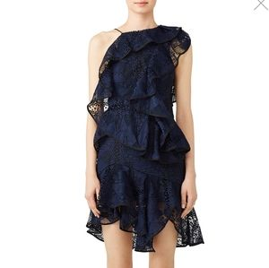 Acler Bentley Lace Dress size 6